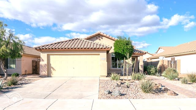 Photo 1 of 20 - 22960 W Morning Glory St, Buckeye, AZ 85326