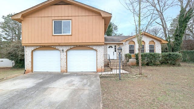 Photo 1 of 17 - 541 Greenview Ave SE, Conyers, GA 30094