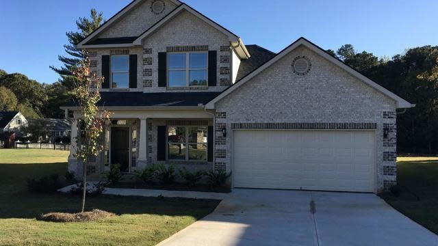 Photo 1 of 10 - 2057 Spivey Village Trce, Jonesboro, GA 30236