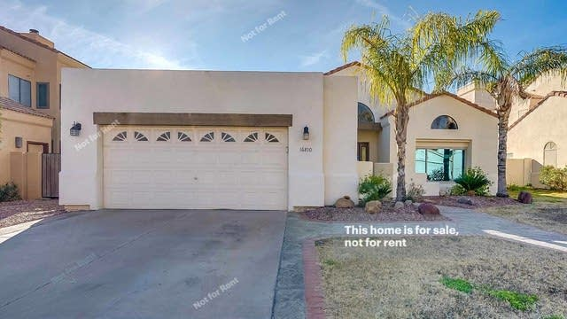 Photo 1 of 19 - 16810 S 37th Way, Phoenix, AZ 85048