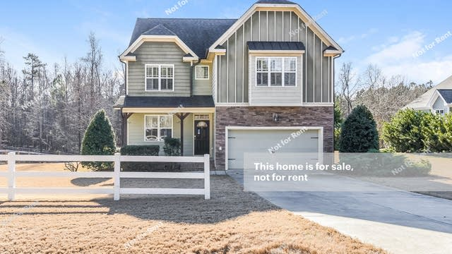 Photo 1 of 24 - 7324 Denlee Rd, Raleigh, NC 27603