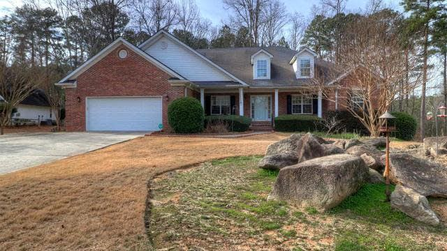 Photo 1 of 42 - 9267 Carnes Estates Dr, Jonesboro, GA 30236