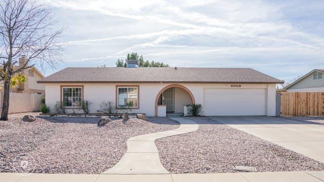 Photo 1 of 24 - 3009 W Grandview Rd, Phoenix, AZ 85053