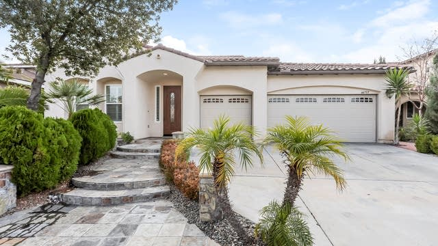 Photo 1 of 25 - 44757 Quixote St, Temecula, CA 92592