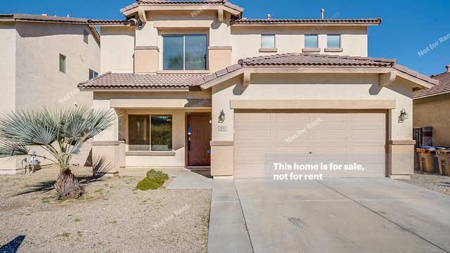 Photo 1 of 24 - 836 E Christopher St, San Tan Valley, AZ 85140