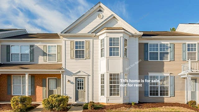 Photo 1 of 15 - 8205 Candelaria Dr, Raleigh, NC 27616