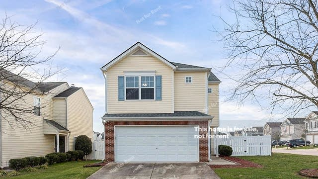 Photo 1 of 16 - 7500 Brighton Hill Ln, Raleigh, NC 27616