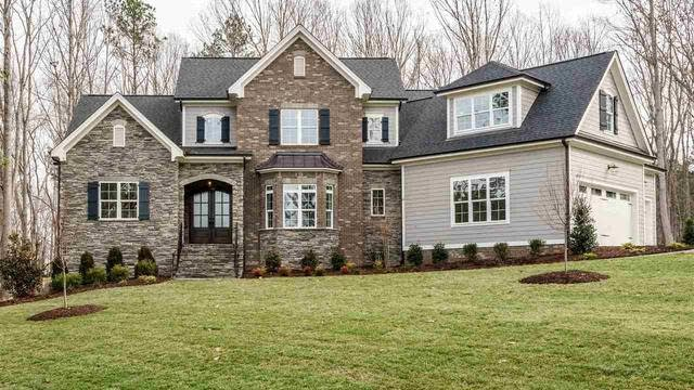 Photo 1 of 30 - 6900 Ray Family Farm Ct, Raleigh, NC 27613