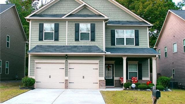 Photo 1 of 7 - 4656 Water Mill Dr, Buford, GA 30519
