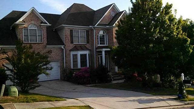 Photo 1 of 2 - 2631 Chandler Grove Ct, Buford, GA 30519