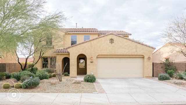 Photo 1 of 27 - 7823 W Lone Cactus Dr, Peoria, AZ 85382