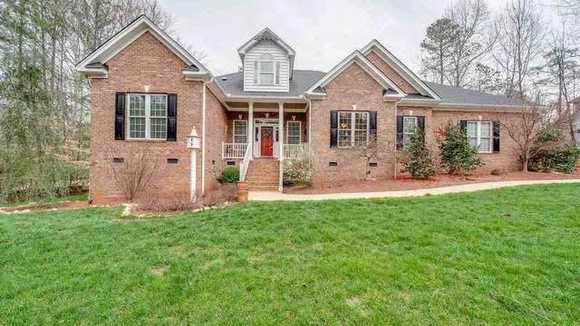 Photo 1 of 30 - 7228 Ridgeline Dr, Raleigh, NC 27613