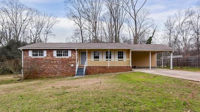 Photo 1 of 25 - 8549 Jarrard Ct, Jonesboro, GA 30236