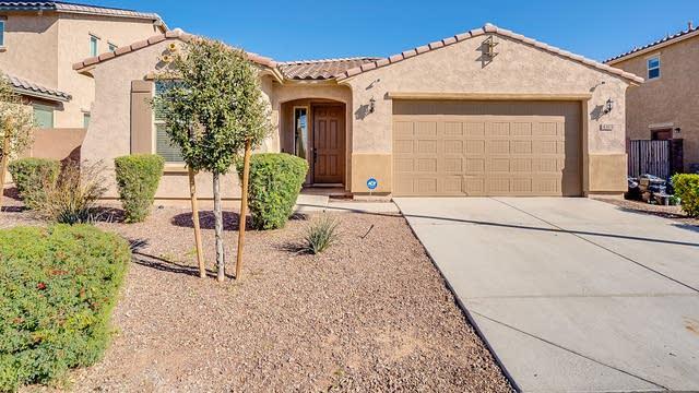 Photo 1 of 25 - 4101 S 186th Ave, Goodyear, AZ 85338