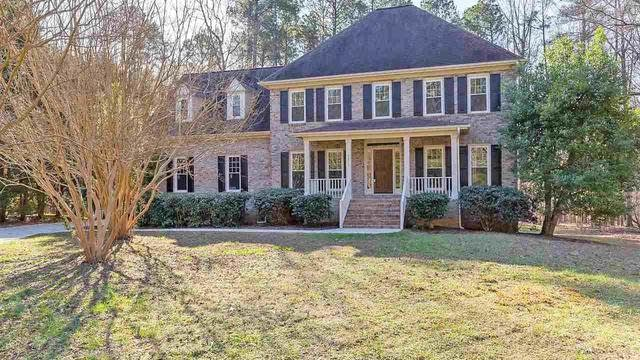 Photo 1 of 27 - 1817 Green Downs Dr, Raleigh, NC 27613