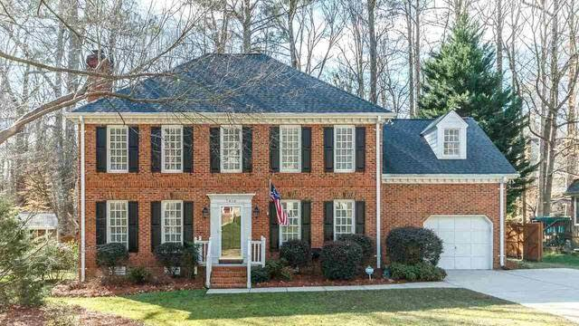 Photo 1 of 30 - 7416 Glenharden Dr, Raleigh, NC 27613