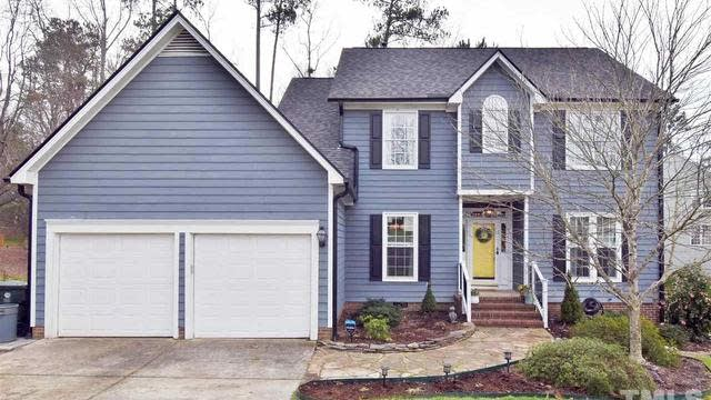 Photo 1 of 30 - 12000 Amoretto Way, Raleigh, NC 27613