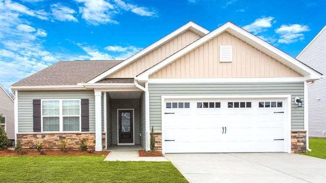 Photo 1 of 21 - 470 Legacy Dr, Youngsville, NC 27596