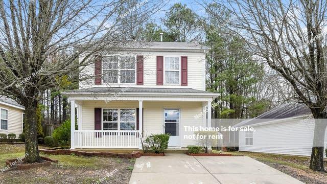 Photo 1 of 25 - 5709 Bryanstone Pl, Raleigh, NC 27610