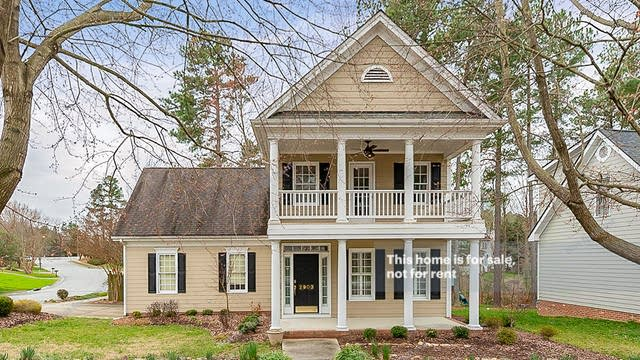 Photo 1 of 22 - 2903 Alderman Ln, Durham, NC 27705