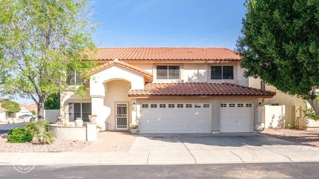 Photo 1 of 28 - 5796 W Windrose Dr, Glendale, AZ 85304