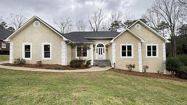Photo 1 of 44 - 1674 Mount Zion Pl, Jonesboro, GA 30236
