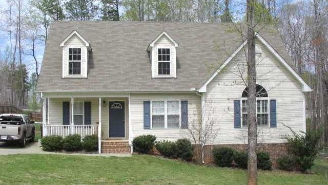 Photo 1 of 12 - 50 Eagle Stone Rdg, Youngsville, NC 27596
