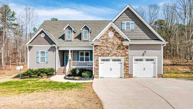 Photo 1 of 30 - 45 Walnut View Ct, Youngsville, NC 27596