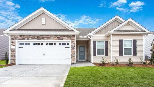 Photo 1 of 23 - 335 Legacy Dr, Youngsville, NC 27596