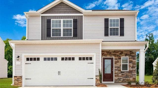Photo 1 of 20 - 465 Legacy Dr, Youngsville, NC 27596