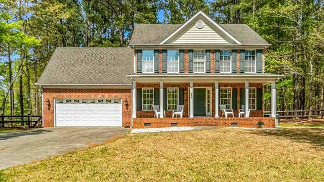 Photo 1 of 30 - 360 Longwood Dr, Youngsville, NC 27596