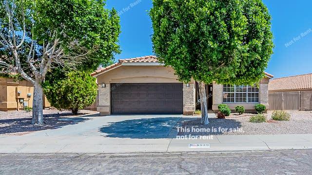 Photo 1 of 40 - 4520 E Bighorn Ave, Phoenix, AZ 85044