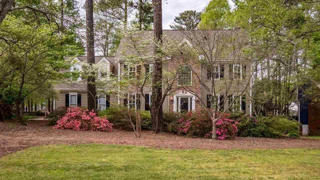 Photo 1 of 27 - 7812 Sutcliffe Dr, Raleigh, NC 27613