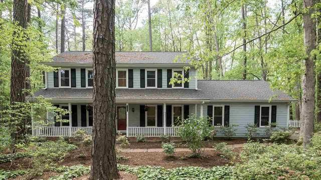 Photo 1 of 25 - 9609 Rock Creek Rd, Raleigh, NC 27613