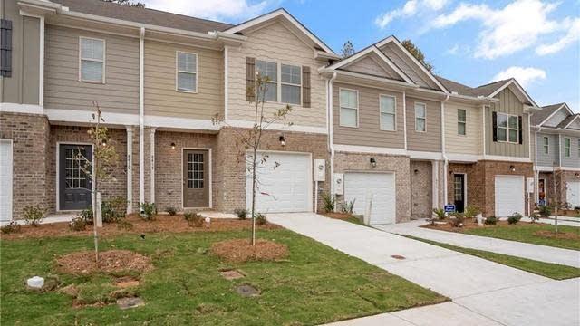 Photo 1 of 28 - 8434 Douglass Trl #116, Jonesboro, GA 30236