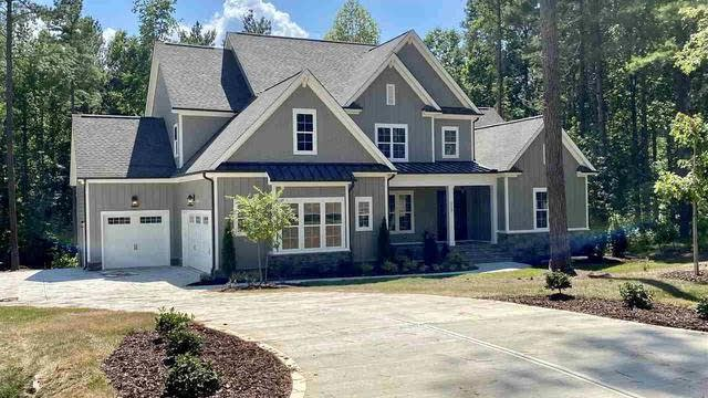 Photo 1 of 5 - 2253 Duskywing Dr, Raleigh, NC 27613