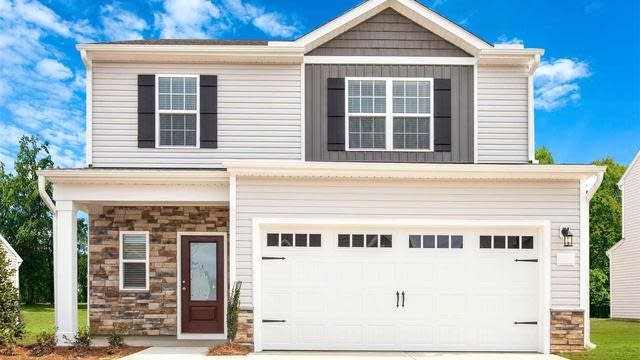 Photo 1 of 20 - 395 Legacy Dr, Youngsville, NC 27596