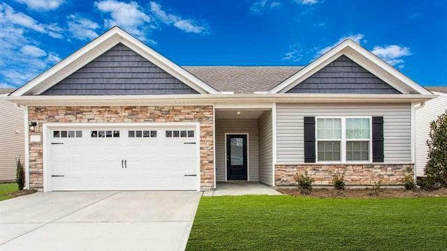Photo 1 of 22 - 405 Legacy Dr, Youngsville, NC 27596