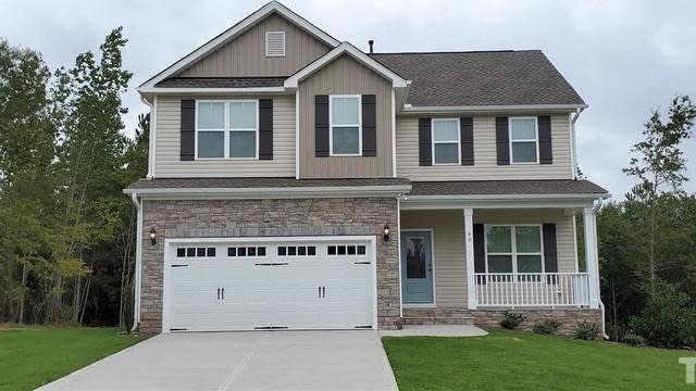 Photo 1 of 26 - 40 Anna Marie Way, Youngsville, NC 27596