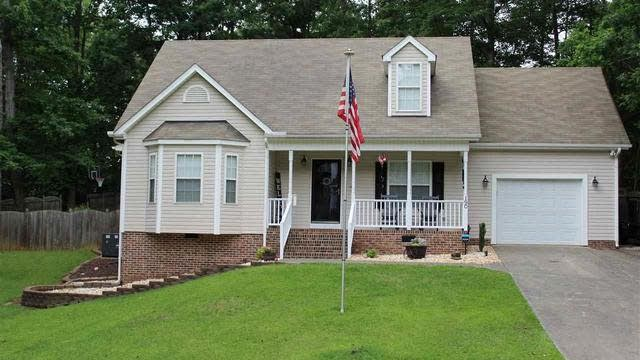 Photo 1 of 22 - 190 Eagle Stone Rdg, Youngsville, NC 27596