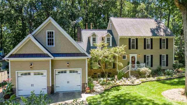Photo 1 of 30 - 9312 Foxburrow Ct, Raleigh, NC 27613