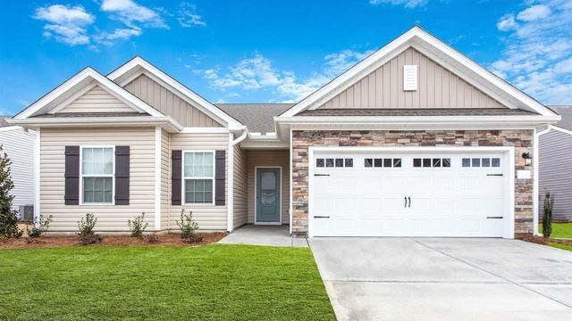 Photo 1 of 25 - 250 Legacy Dr, Youngsville, NC 27596