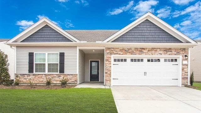 Photo 1 of 22 - 130 Legacy Dr, Youngsville, NC 27596