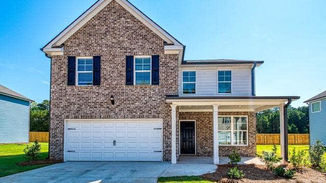 Photo 1 of 13 - 1210 Grove Pkwy, Jonesboro, GA 30236
