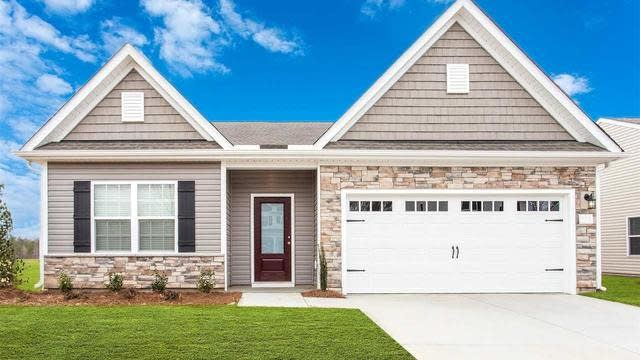 Photo 1 of 10 - 290 Legacy Dr, Youngsville, NC 27596