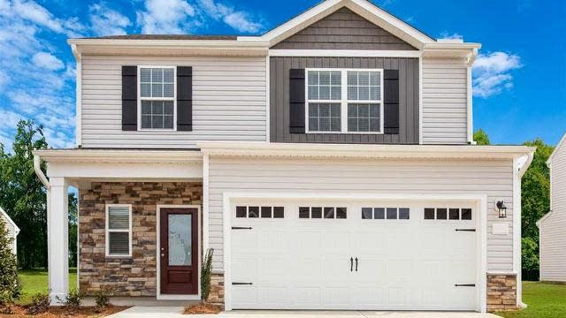 Photo 1 of 21 - 180 Level Dr, Youngsville, NC 27596