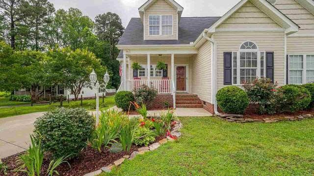 Photo 1 of 30 - 10 Boca Pl, Youngsville, NC 27596