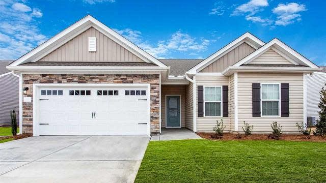 Photo 1 of 13 - 215 Legacy Dr, Youngsville, NC 27596