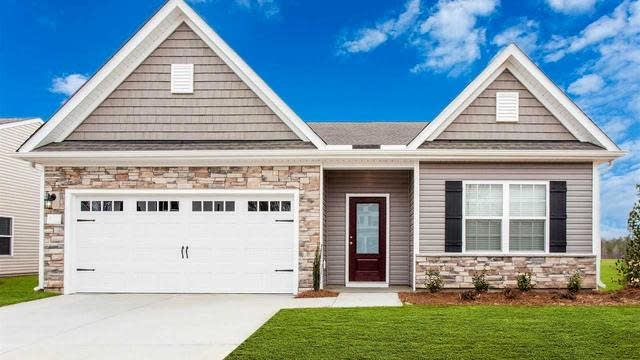 Photo 1 of 12 - 185 Level Dr, Youngsville, NC 27596