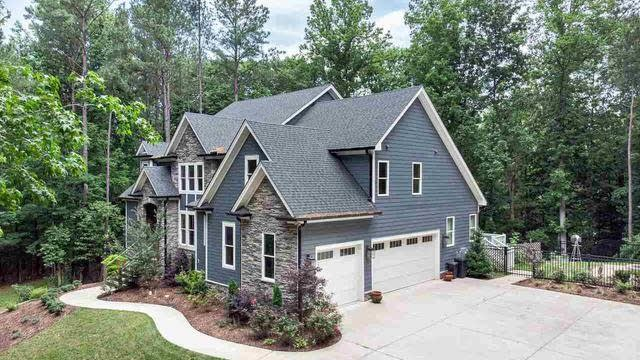 Photo 1 of 30 - 779 Fleming Rd, Youngsville, NC 27596